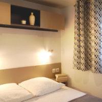 Location Mobilhome 3 chambres 6/8 personnes Dunes de Contis Landes
