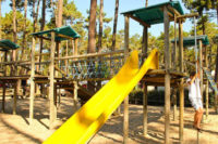Dunes de Contis : location mobilhome 6-8 personnes
