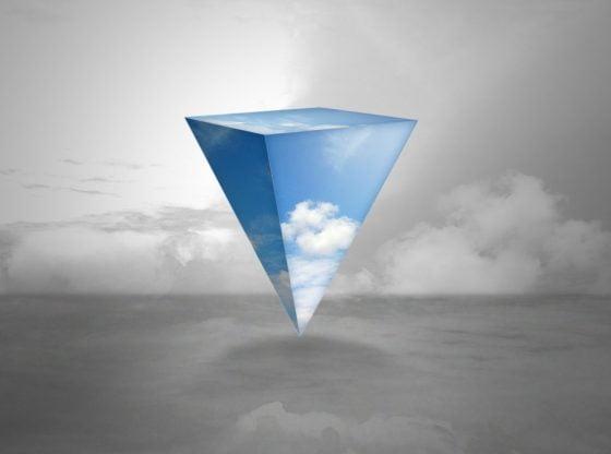 La technique de la pyramide inversée en rédaction web