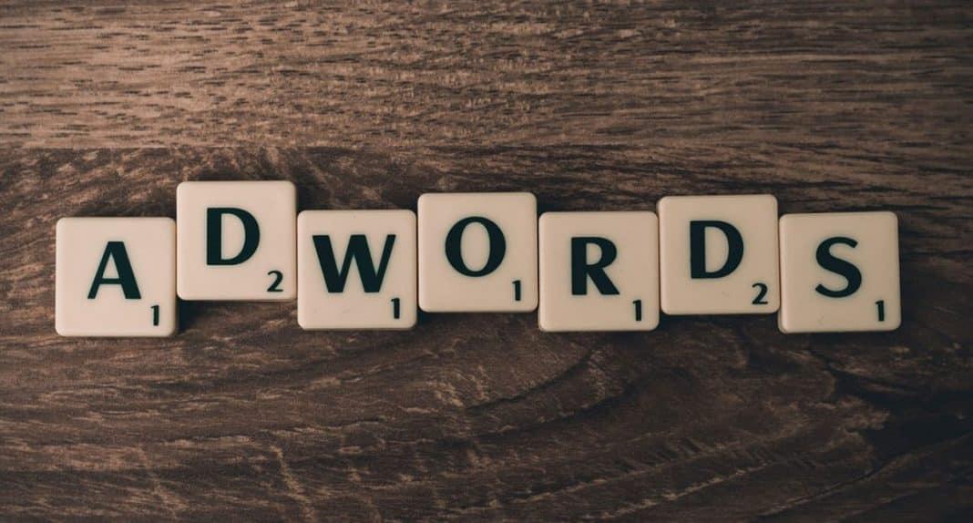 Rédiger une annonce Google AdWords
