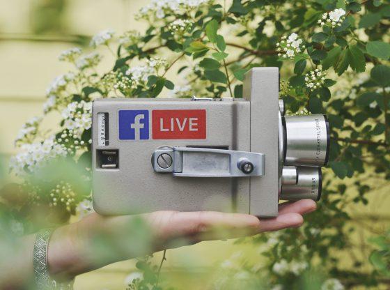 Les implications de Facebook Live (vidéo en direct)