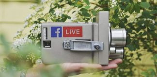 Les implications de Facebook Live (vidéo en direct)