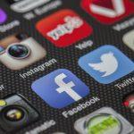 Infographie : les meilleurs moments 2016-2017 des médias sociaux