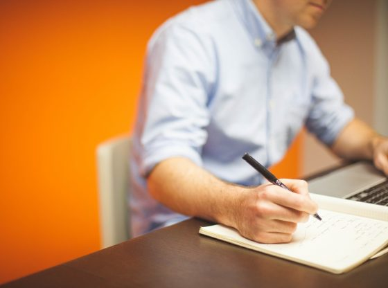 Qu'est-ce qu'un rédacteur web ?