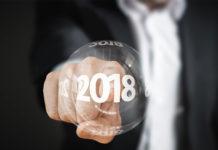 Infographie Autoentreprise 2018 : hausse des plafonds et TVA