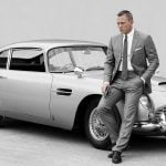 James Bond et ses supercars : une relation iconique