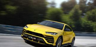Lamborghini Urus : un SUV super sportif à la beauté bestiale