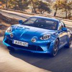 L'Alpine A110 Sport : une version plus rapide et plus puissante