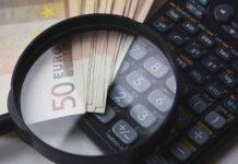 Modèle de facture pour rédacteur web freelance en autoentreprise