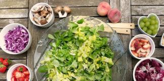 Régime végétalien : quels avantages sur la santé ?
