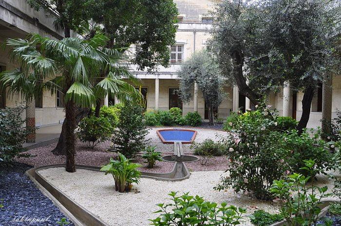 Aménagement paysager pour un jardin respectueux de l'environnement