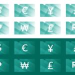 Codes HTML des symboles monétaires (devises en cours)