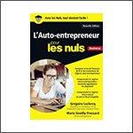 L'Auto-entrepreneur pour les Nuls 4e édition