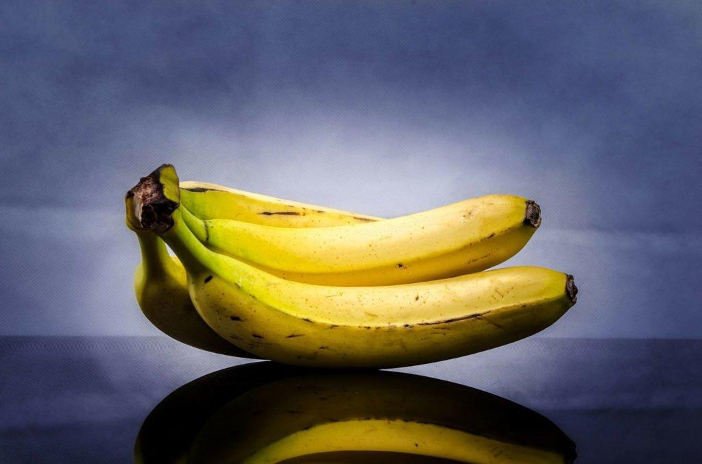 Les bananes sont des fruits nutritifs qui peuvent faciliter la digestion