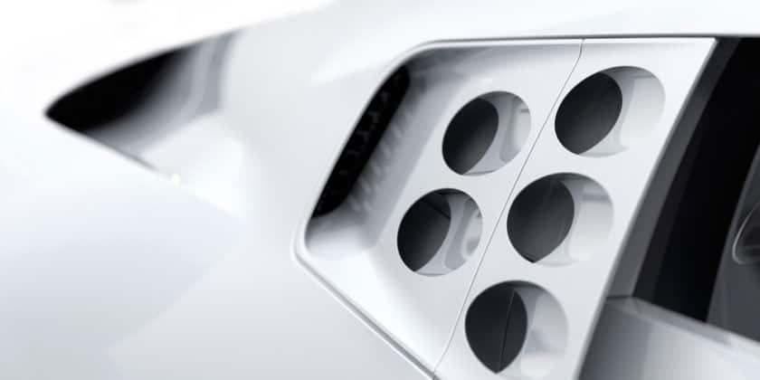 Bugatti Centodieci © Bugatti