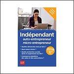 Indépendant, auto-entrepreneur, micro-entrepreneur 2019