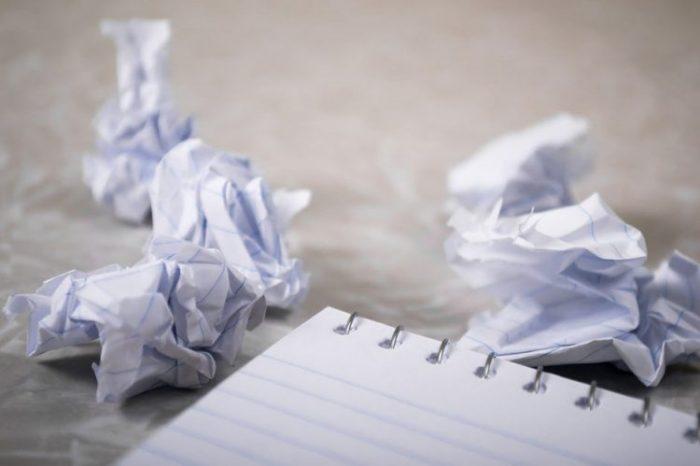 Créez un brouillon avant de rédiger votre contenu