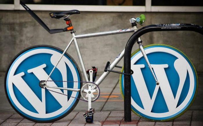 Pour votre blog, WordPress est préconisé par Google