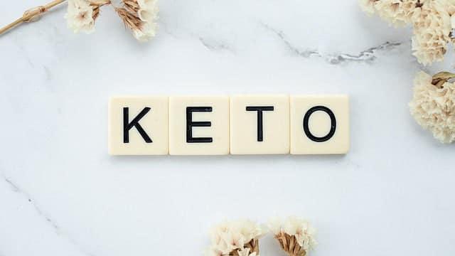 Le régime cétogène (céto ou keto)