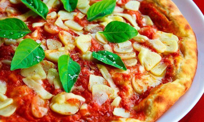 Réussir sa pâte à pizza