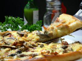 S'appuyer sur une stratégie d'articles pour améliorer le positionnement Google d'une pizzeria