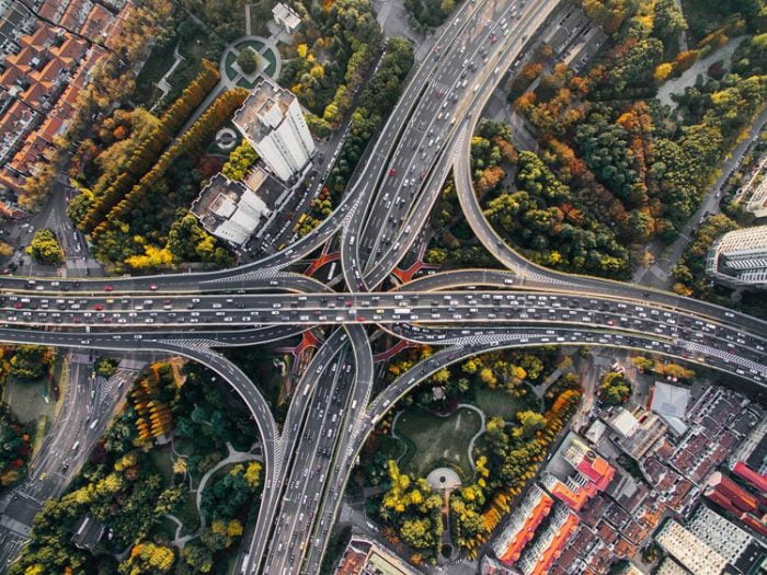 Le trafic routier urbain est une nuisance sonore nocive pour la santé