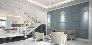 6 types de rénovation d'intérieur écologique