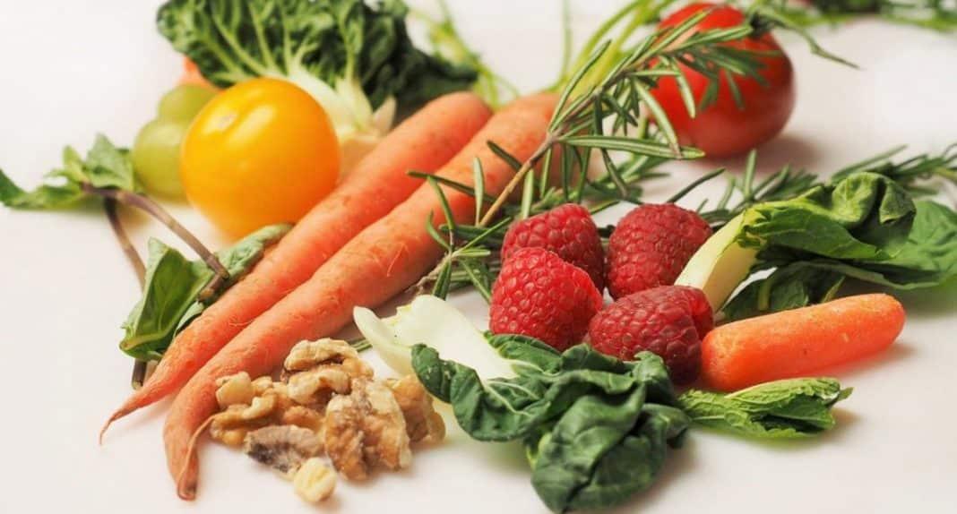 Une étude révèle les risques et les avantages du régime végétarien