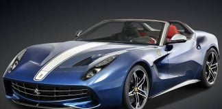 F60 America : Ferrari commémore ses 60 ans sur le sol américain