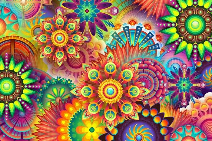 Les visuels et les couleurs sont importants sur une landing page