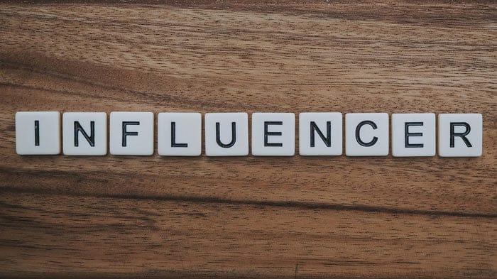 Devenez un influenceur