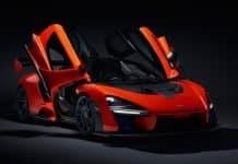 Vidéo : La nouvelle McLaren Senna de 800 chevaux