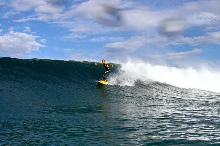 Contis-Plage : un spot de surf incontournable dans les Landes