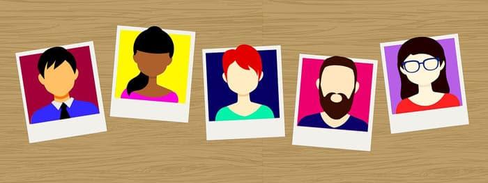 Dressez le profil du public cible (persona) de votre niche