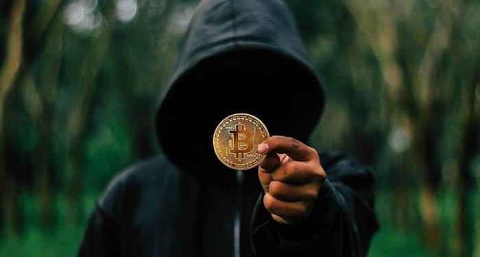 Il existe des solutions pour échanger des bitcoins de façon anonyme