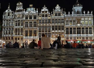 6 bonnes raisons de s'expatrier à Bruxelles
