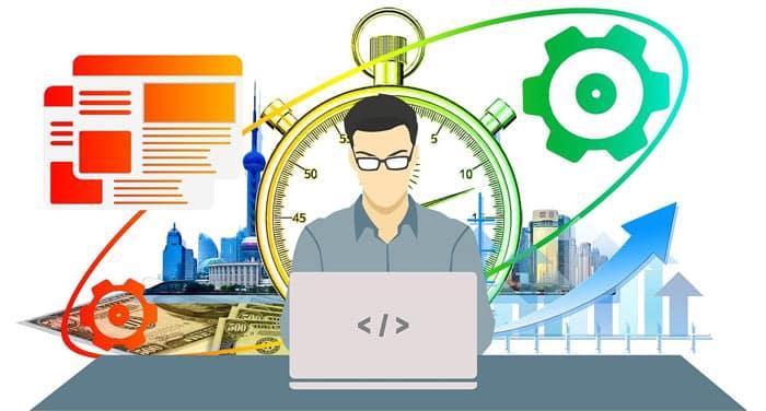 Intégrez le SEO dans la création du site web