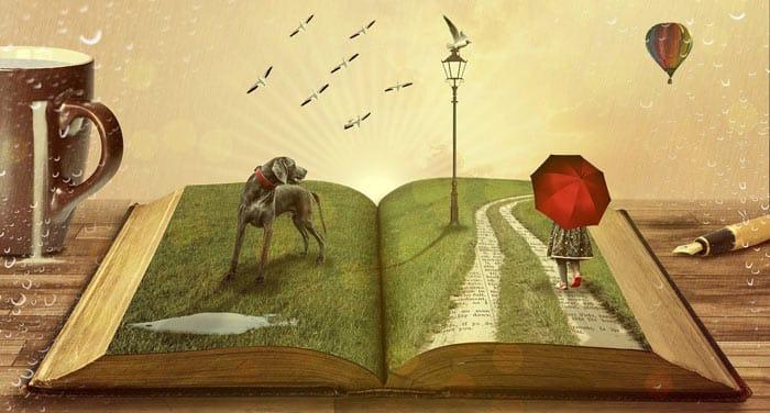 Tenez un journal des rêves pour vous souvenir de vos rêves.