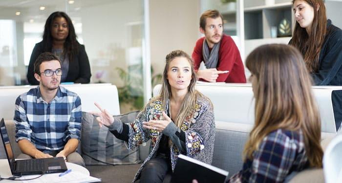 Pendant la planification, l'agence web travaille avec vous pour mieux comprendre votre entreprise