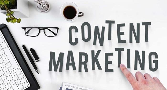 Produisez du contenu de qualité