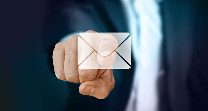 Automatisez les processus d'envois de messages